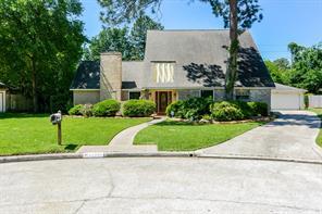 17331 Vintage Wood Lane, Spring, TX 77379