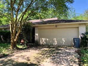11903 Quander, Houston TX 77067