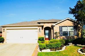 923 Honeysuckle Vine Drive, Rosenberg, TX 77469