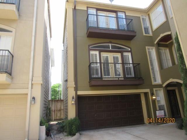 3307 Lamar Street, Houston, Texas 77019, 3 Bedrooms Bedrooms, 8 Rooms Rooms,2 BathroomsBathrooms,Townhouse/condo,For Sale,Lamar,17570710