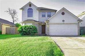 2210 Shady Pine, Conroe, TX, 77301