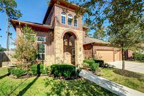 12919 Pinson Mound Court, Humble, TX 77346