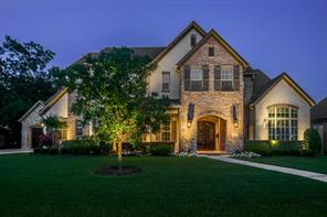 1702 Monarch Oaks Street, Houston, TX 77055