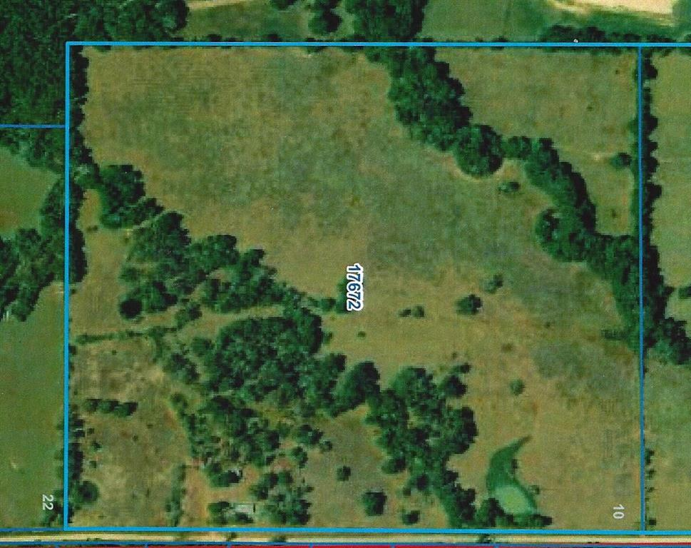 Nice tract of land located East of Crockett on CR 1050 in the Kennard School District. This 87.20 +/- tract of land is mainly open pasture land with trees located along a creek that runs through the property. The house on the property has no value and will need to be removed and then it would make a great place to rebuild with community water and electricity in place. It will need to be cleaned up due to the storm that hit last year but the price reflects that. This property is fully fenced with two ponds and comes with a survey. CALL US TO SEE THIS PROPERTY TODAY!