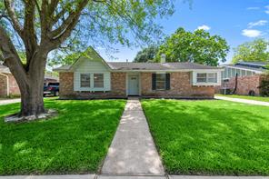 12323 Dorrance, Meadows Place TX 77477