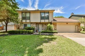 8515 Pearl Lake Drive, Houston, TX 77095