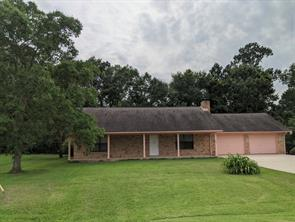 690 Lakeview Drive, Coldspring, TX, 77331