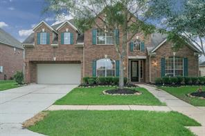 2425 W Ranch Drive, Friendswood, TX 77546
