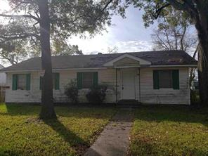 507 Decatur Ave, Orange TX 77630