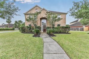 12622 Winding Manor Drive, Houston, TX 77044