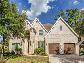 10 Moonlit Ridge, Tomball, TX, 77375