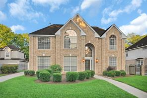 3506 Valley Chase Drive, Kingwood, TX 77345