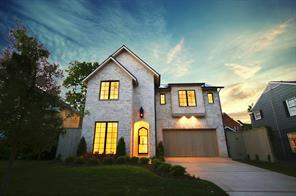 4808 Holt Street, Bellaire, TX 77401