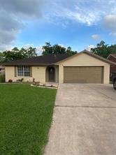 3944 Easy, Dickinson, TX, 77539
