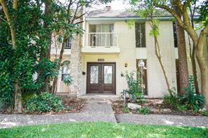 10730 Briar Forest Drive 3/36, Houston, TX 77042