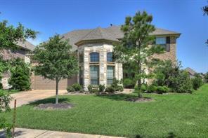 13113 Green Shores Lane, Rosharon, TX 77583