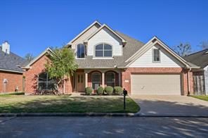 442 Richmond Place, Richmond, TX 77469