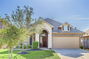 4418 Rustic Montell, Katy, TX, 77493