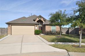 21335 Lily Springs, Porter, TX, 77365