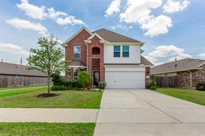 8615 Vista Hills, Richmond, TX, 77407