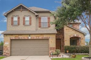 16522 Castle Fraser, Houston, TX, 77084