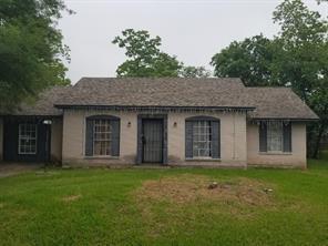 9106 Cobbleshire, Houston TX 77037