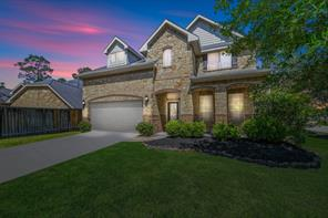16915 Caldwell Pointe Court, Humble, TX 77346