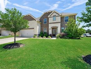 731 Orlandis Lane, Richmond, TX 77469