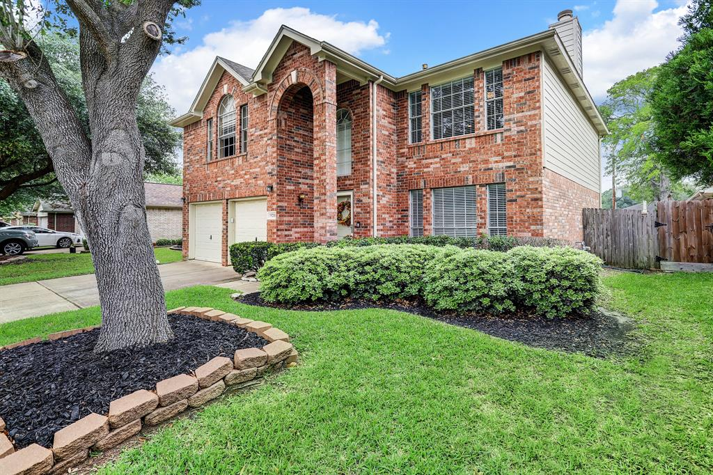 15210 Kingsbridge Way Houston, TX