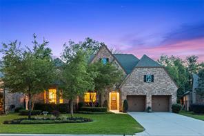 119 Monterrey Pines, Montgomery, TX, 77316