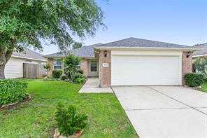 18918 Bonners Park Circle, Katy, TX 77449