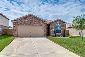 2322 Sandy Sea Road SW, Rosenberg, TX 77469