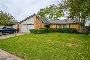 12426 Copperfield, Houston TX 77031