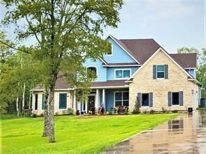 33403 Blue Crab Court, Richwood, TX 77515
