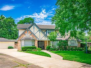 11735 Fawnview Drive, Houston, TX 77070