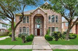 2910 Tina Oaks Court, Houston, TX 77082