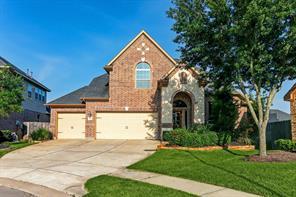 29103 Bentford Manor Court, Katy, TX 77494