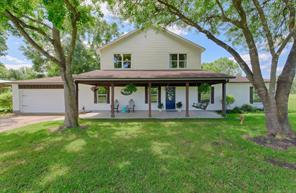 18599 Kinkaid E Road, Montgomery, TX 77316