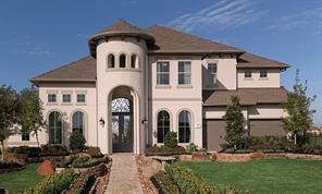 2702 Cranbrook Terrace, Katy, TX, 77494