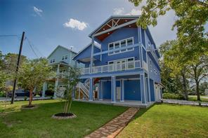 402 Clear Lake Road, Clear Lake Shores, TX 77565
