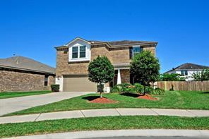 1123 Cloud Croft Lane, Richmond, TX 77469