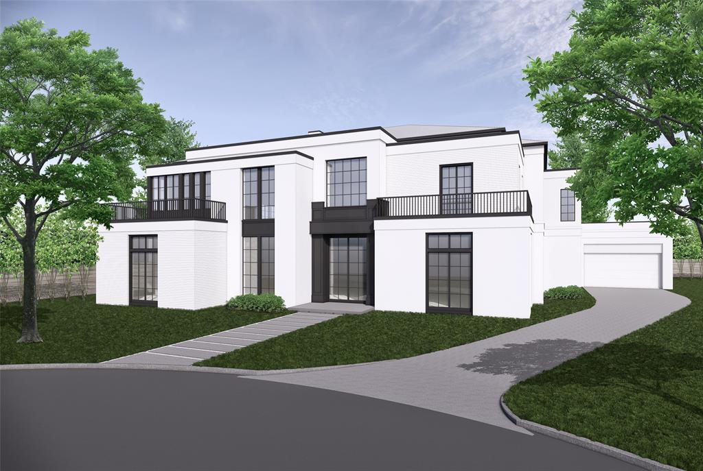 Building this remarkable home in a prime location of the prestigious Stablewood subdivision. Located in a private residential gated community with a 24 hour manned security entrance and patrol. Nestled in Cul-de-sac, surrounded by aged oak trees - *Currently under construction, To be Built | PRESTIGE BUILDERS