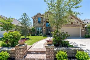 16627 Highland Country, Cypress TX 77433