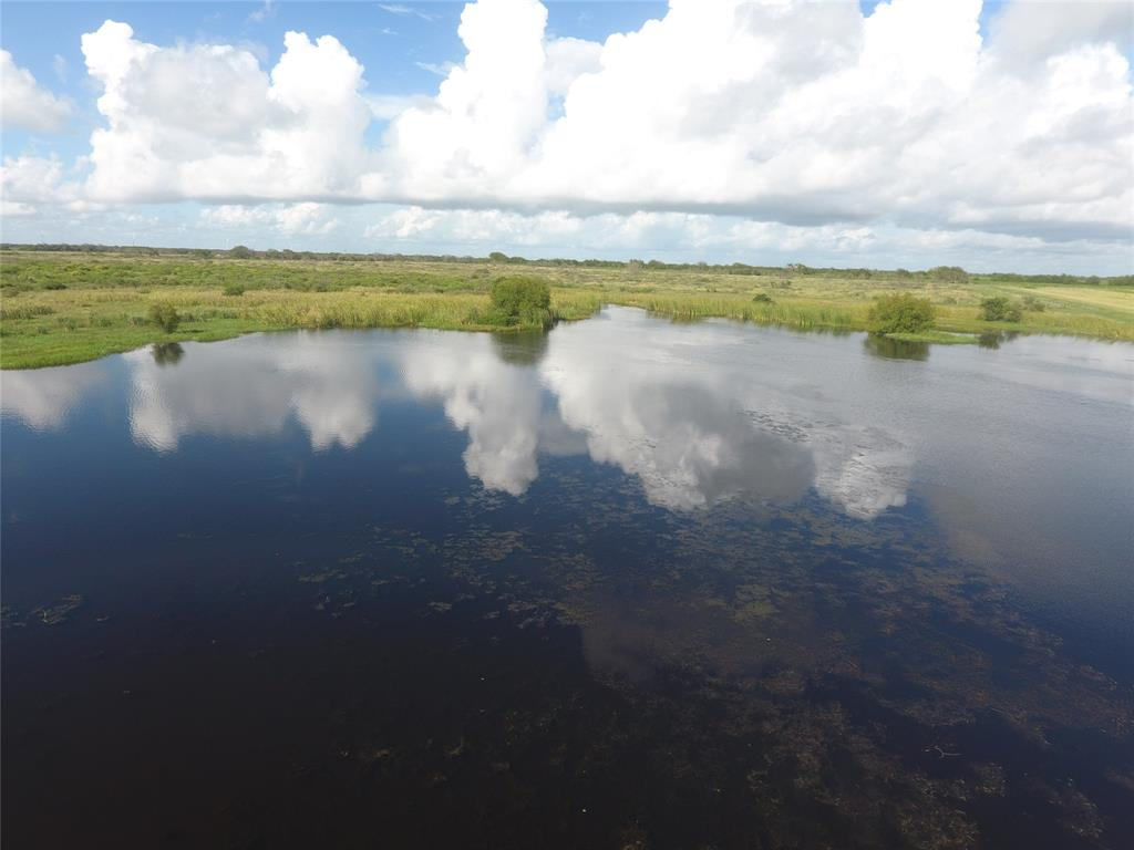 Hunter's dream!  60 Acrs in Matagorda County, just over an hour from Houston.  Deer, Hog, Dove, Quail, Duck and Geese give you plenty of fun!  It has LCRA water, A 6 inch water well and a 2 inch water well with a windmill.  40 Acres of Farm Land, 10 Acre Duck Pond and 10 Acres brush.  This property is remote and between 2 large land owners.  Good fences and good roads.  It's ready just in ti,e for hunting season.