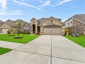 3715 Siderno Dr, Missouri City, TX, 77459