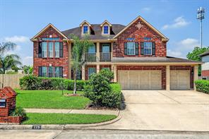 119 Overland Park, Houston, TX, 77049