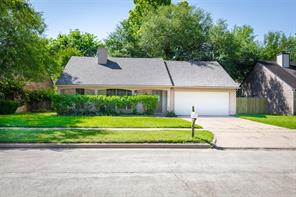 10611 Saddlehorn, Houston TX 77064