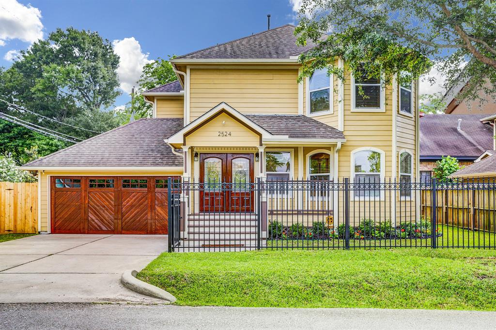 Sunset Heights beauty you must see!