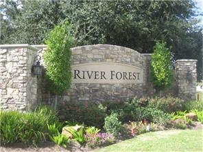 3103 River Forest Drive, Richmond, TX 77406