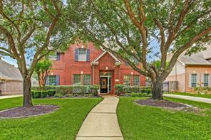 314 Jewel Park, Houston, TX, 77094
